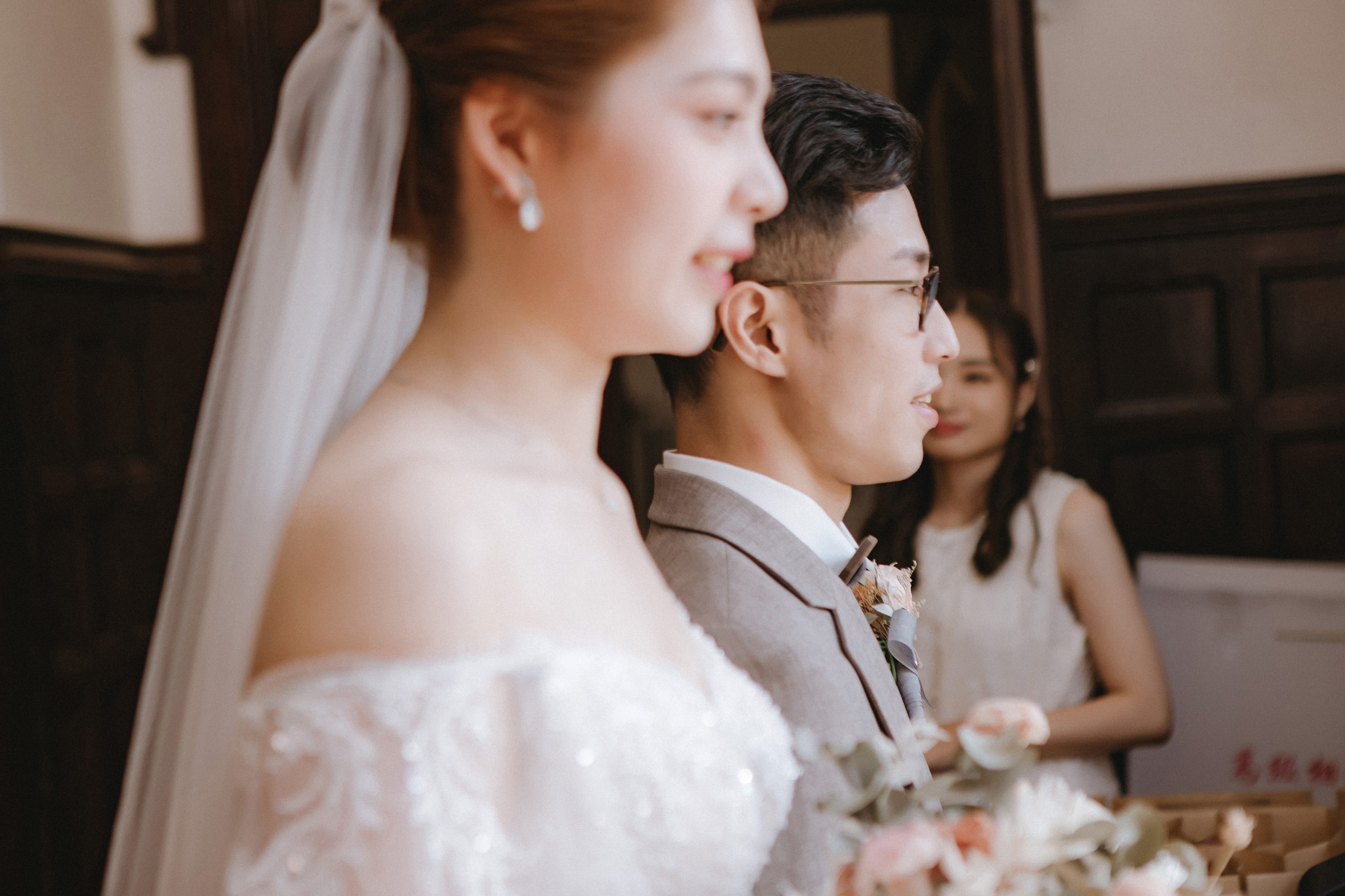 EW 台北婚攝 居米 濟南教會 Brick Yard 33 美軍俱樂部 婚禮 婚宴-50
