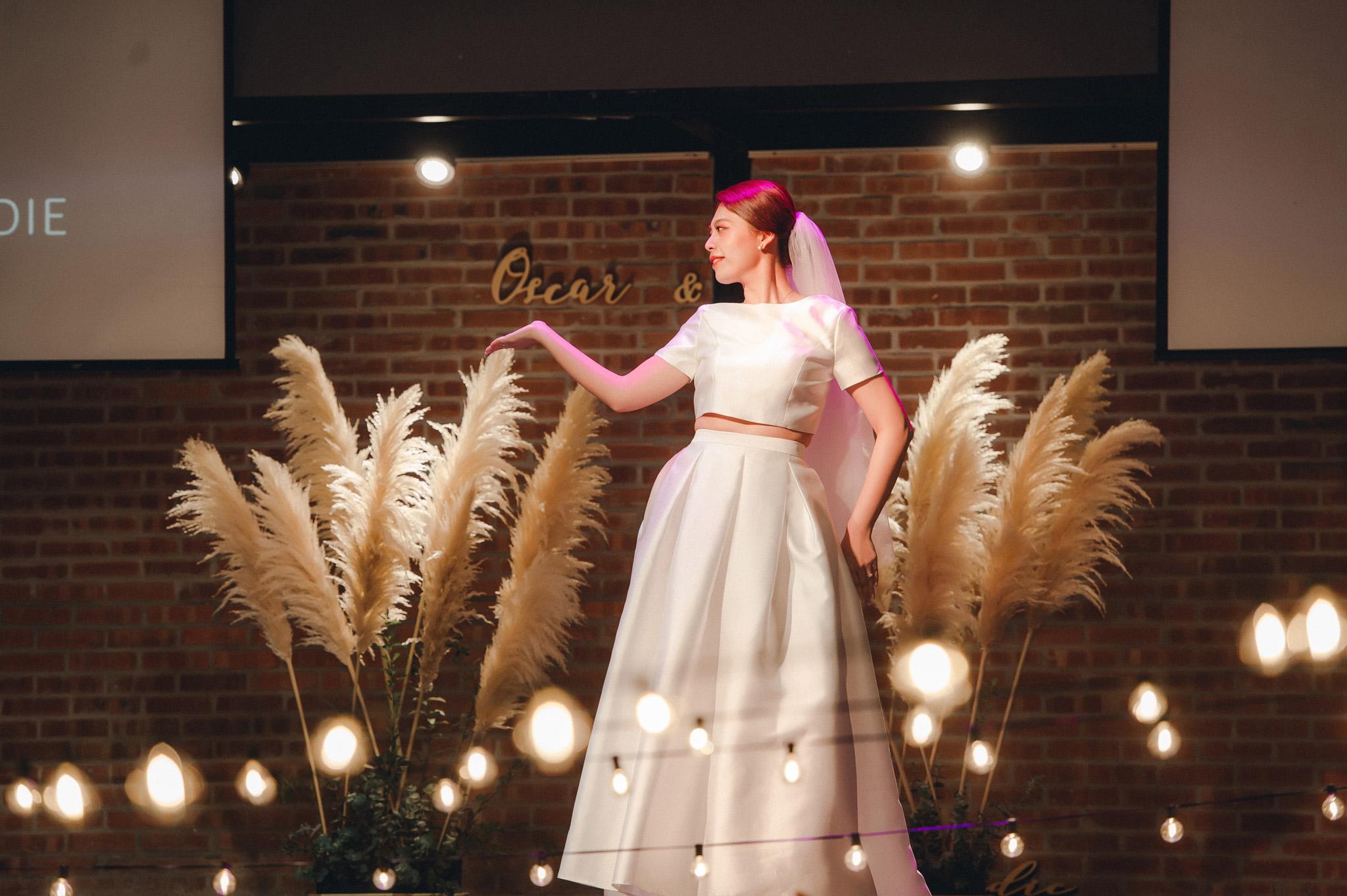 EW 台北婚攝 居米 濟南教會 Brick Yard 33 美軍俱樂部 婚禮 婚宴-72