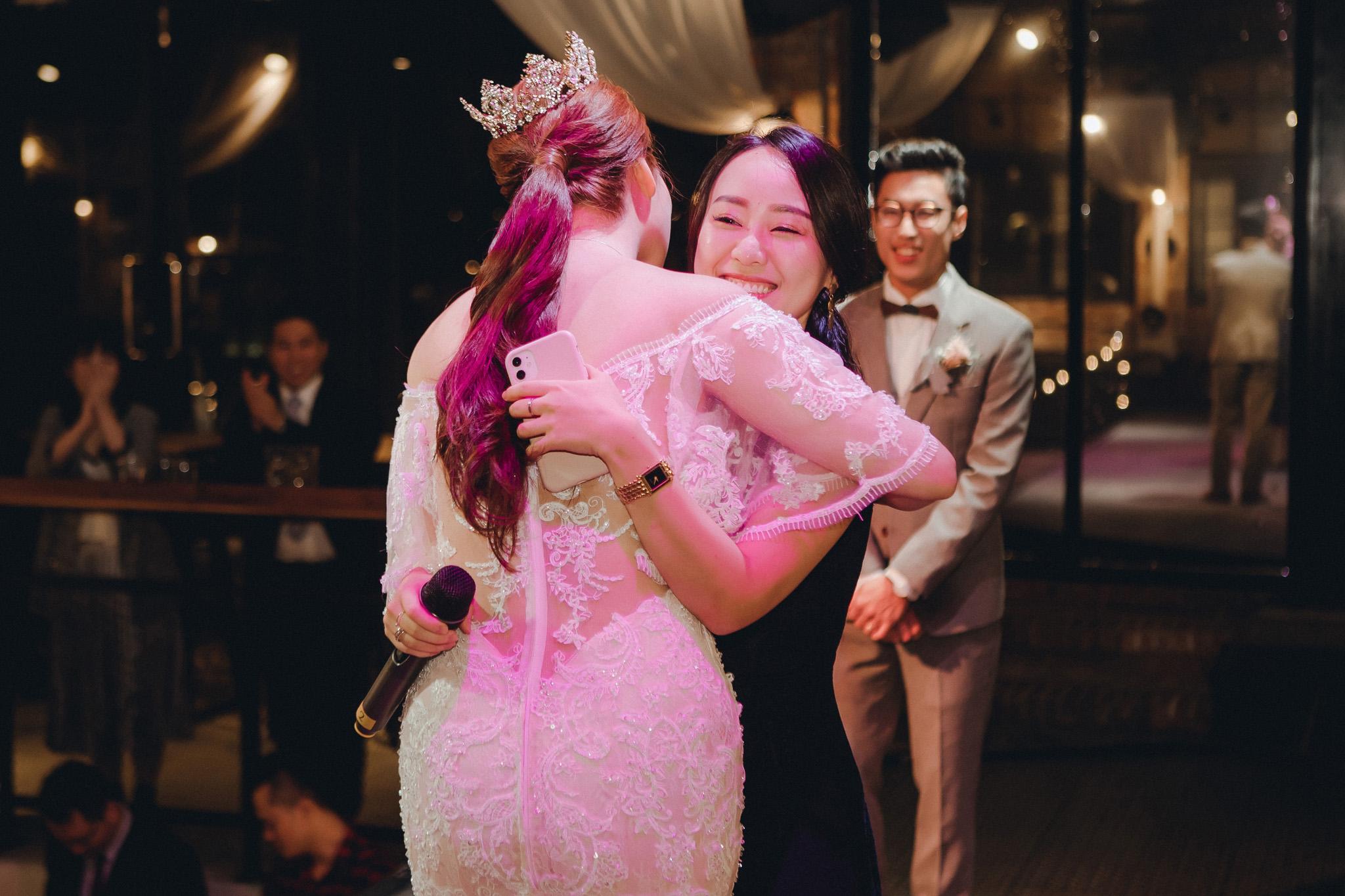 EW 台北婚攝 居米 濟南教會 Brick Yard 33 美軍俱樂部 婚禮 婚宴-103