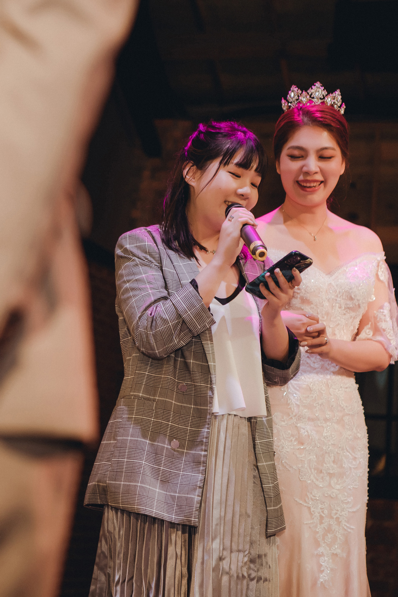EW 台北婚攝 居米 濟南教會 Brick Yard 33 美軍俱樂部 婚禮 婚宴-105