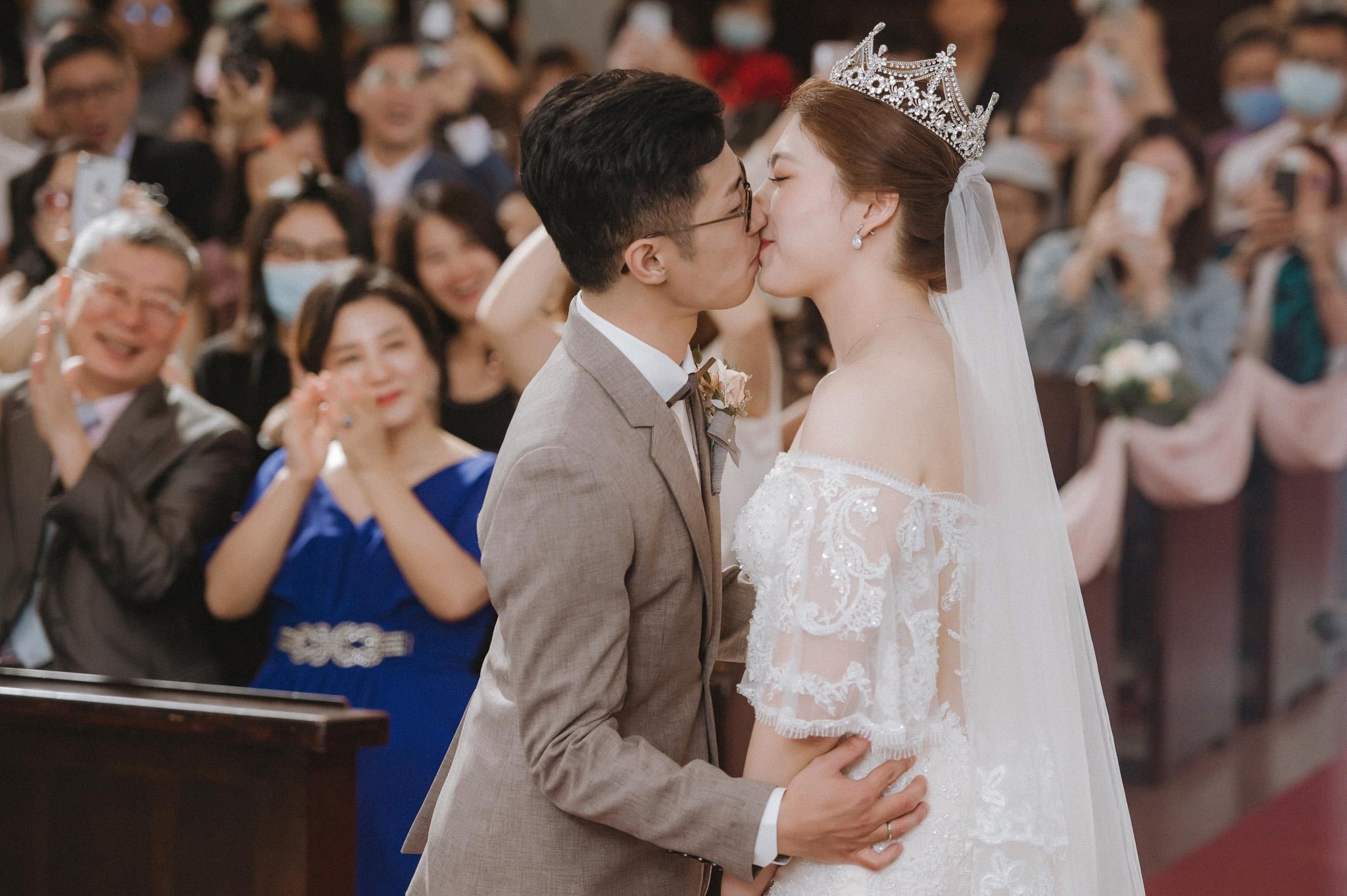 EW 台北婚攝 居米 濟南教會 Brick Yard 33 美軍俱樂部 婚禮 婚宴-34
