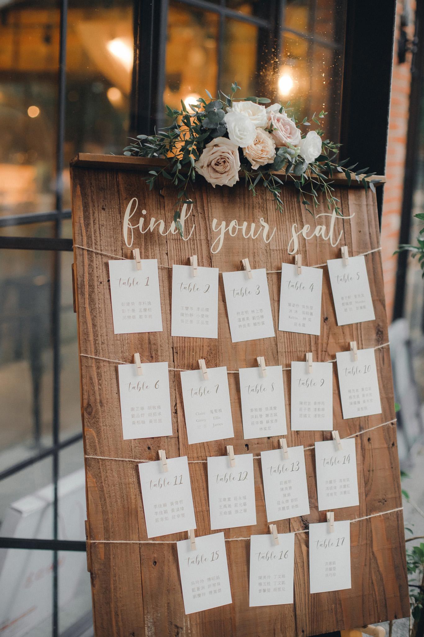 EW 台北婚攝 居米 濟南教會 Brick Yard 33 美軍俱樂部 婚禮 婚宴-59
