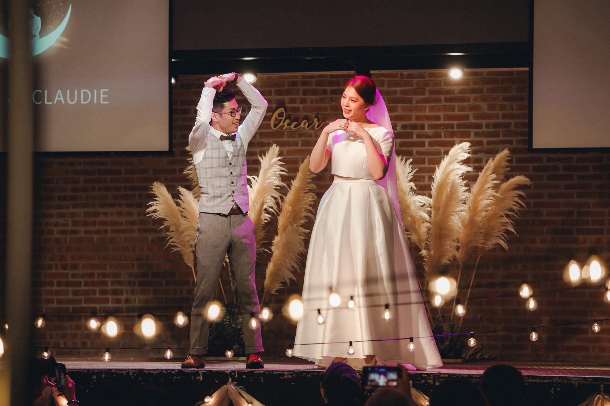 EW 台北婚攝 居米 濟南教會 Brick Yard 33 美軍俱樂部 婚禮 婚宴-71