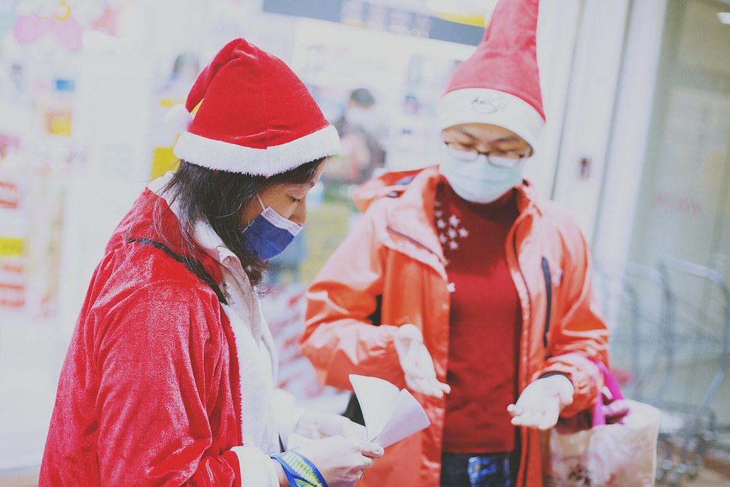 報佳音,耶誕夜,耶誕節,基督教,基督徒,卓越北大行道會