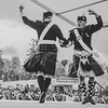 Atholl Highlander Dancers