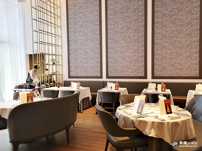 【台中西屯】鹽之華法國餐廳|2020米其林一星餐廳 @魚樂分享誌