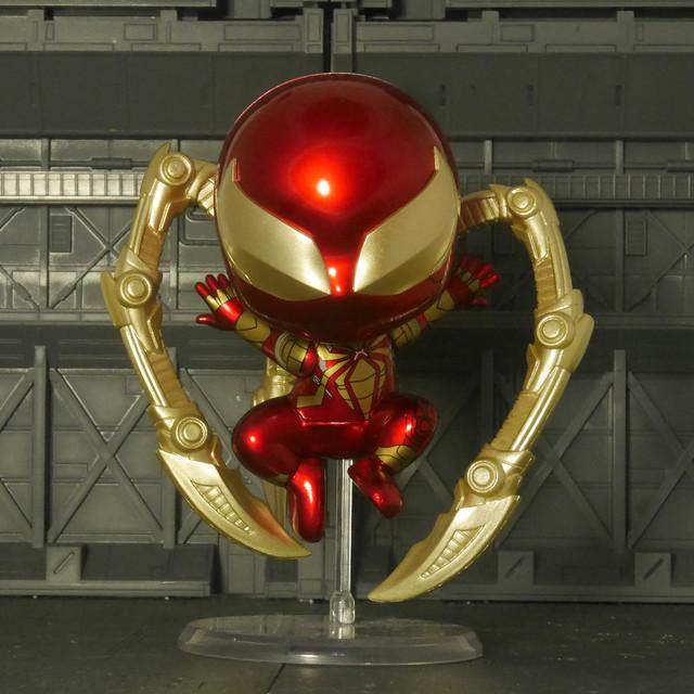 [cosbaby] Iron Iron Spider