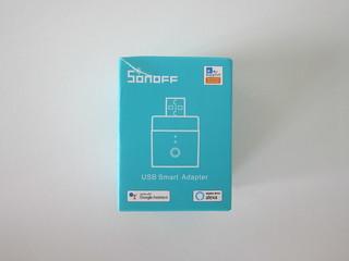 Sonoff Micro USB Smart Adaptor