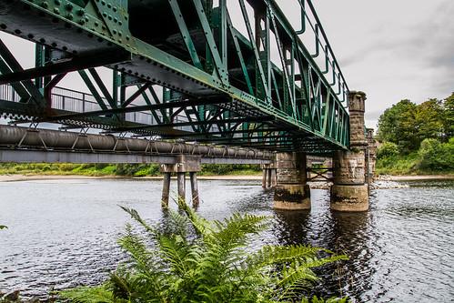 Inverlochy Bridge 2