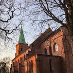 Østre Aker kirke