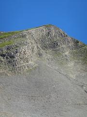 Chemin du Col d'Orgeval à la Station de Seythenex-la Sambuy
