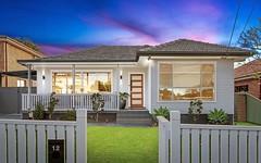 12 Santarosa Avenue, Ryde NSW