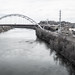 Korean Veterans Memorial Bridge, Nashville 12/23/20