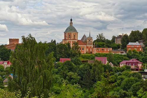Smolensk 14 ©  Alexxx Malev
