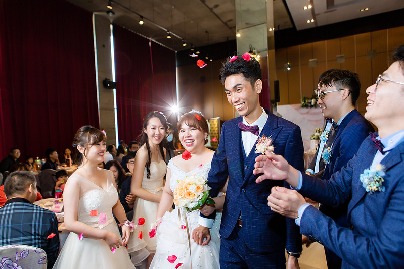 高雄婚禮攝影   與好隊友甜蜜牽手一起完成的的甜蜜婚禮  東方宴 迎娶午宴 丁倪 & 曉筑