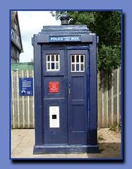 Photo of Police Public Call Box