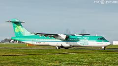 ATR 72-600 EI-FCY