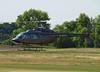 G-JETX Bell 206 JetRanger
