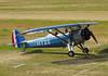 351/HY22 (G-MOSA) Morane-Saulnier M.S.317