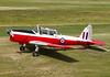 WK624 (G-BWHI) De Havilland Canada DHC-1 Chipmunk