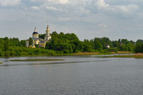 Volga River 258 ©  Alexxx Malev
