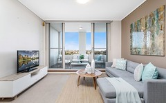 606/1 The Piazza, Wentworth Point NSW