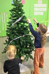 kerstboom plaatsen (5)