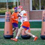 Trevor Lawrence Photo 12