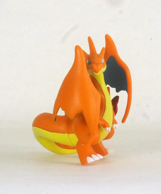 超級噴火龍Y