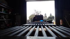 Weir Panel