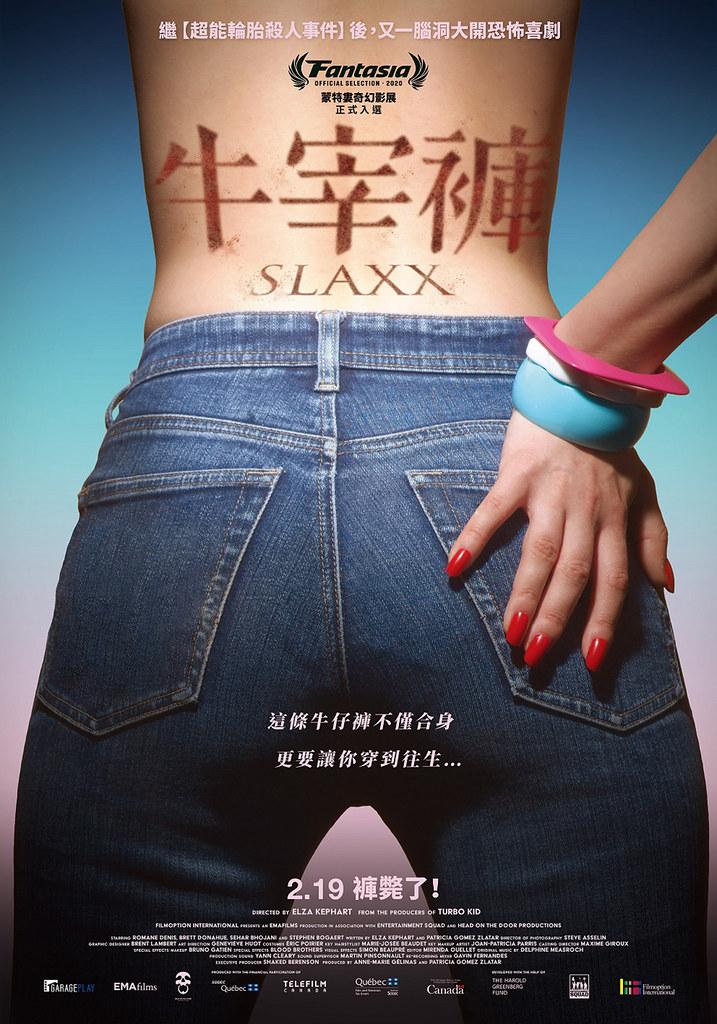 Slaxx 201231-6