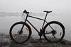 2021 Bike 180: Day 1, January 1