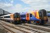 Southwest Trains 444035 & 450015