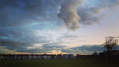 Photo of Harlequins rugby ground, Roath