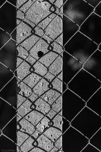 Jailed holes