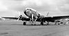 G-AMDZ Douglas DC-3 Channel Airways