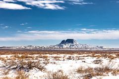 Santiago Peak - Brewster County, Texas
