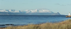 Photo of Arran & Clyde view.