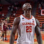 MBB: Clemson 77 Florida State (#18) 67