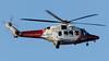 G-MCGT Agusta Westland AW-189 Bristow Helicopters UK - Coastguard