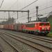 Oldenzaal RXP 9902 met ICNG 3106-3112