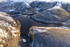 Photo of Hopes Reservoir, East Lothian