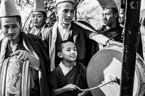 Pullahari Monastery •Kathmandu•Nepal