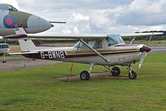 Photo of Cessna 152 'G-BWNB'
