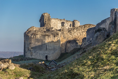 Coucy-le-Château