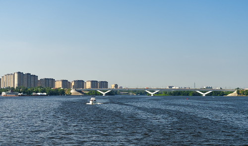 Moscow Canal 23 ©  Alexxx Malev