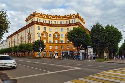 Smolensk 18 ©  Alexxx Malev