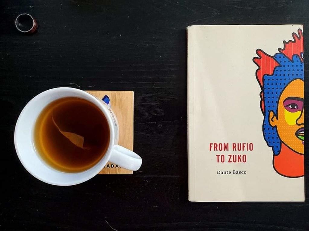 Rufio images