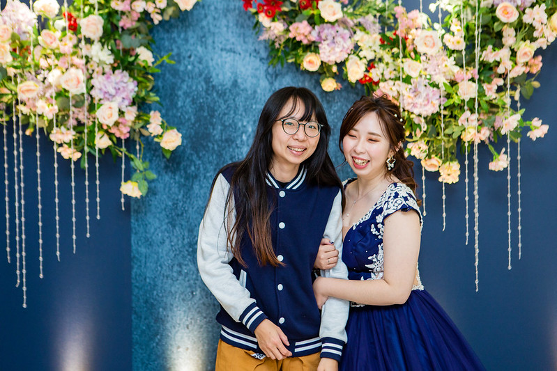 [婚攝] 俊宏 & 郁嫻 唯愛庭園 Vena Manor   文定午宴   婚禮紀錄