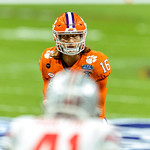 Trevor Lawrence Photo 7